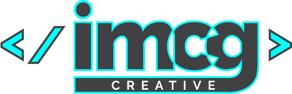 IMCG Creative agency logo