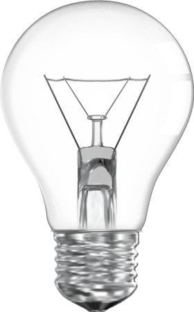IMCG Creative light bulb