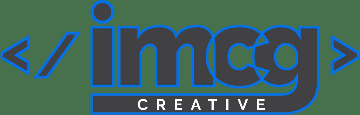IMCG Creative agency logo